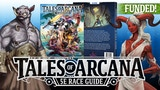 Tales of Arcana 5E (5th Edition) Race Guide thumbnail