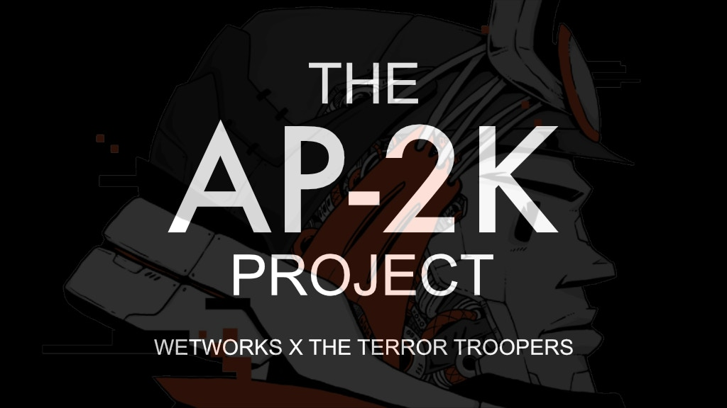 The AP-2K Project project video thumbnail