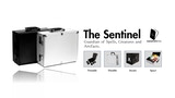 The Sentinel: Briefcase for TCG, Cards, Deck Box, Toploaders thumbnail