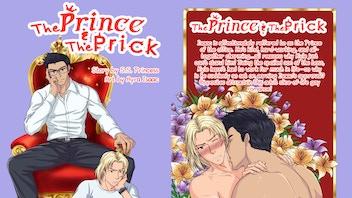 Yaoi Romance Comic 18+