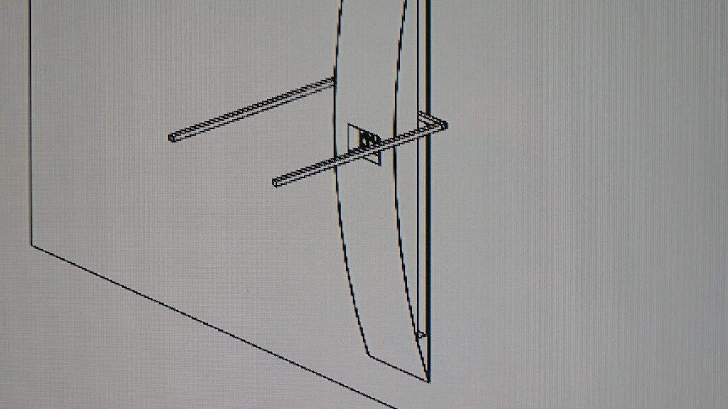 Project image for The Shower Blade