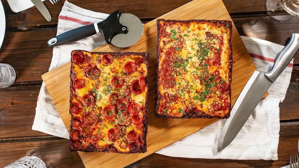 Rock City Pizza Company - a non-profit pizzeria project video thumbnail
