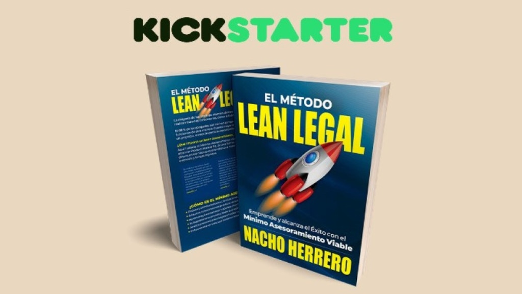 LEAN LEGAL project video thumbnail
