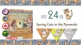Cleocatra - Saving Cats in the Pyramids thumbnail