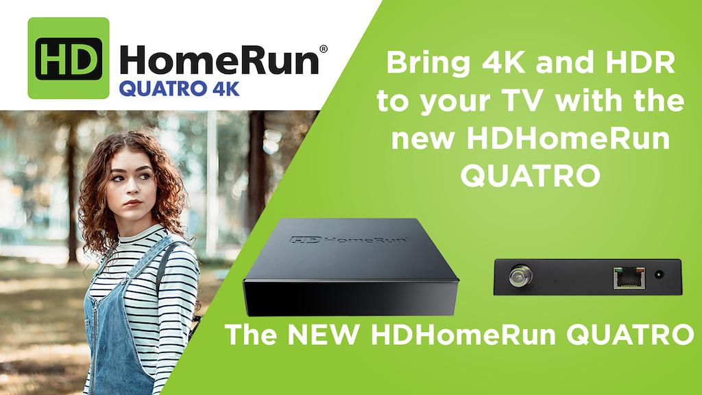 HDHomeRun ATSC 3.0 project video thumbnail