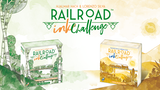 Railroad Ink Challenge thumbnail