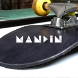 Jason Knight - MANDIN Collective