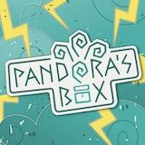 Pandora's Box Card Game