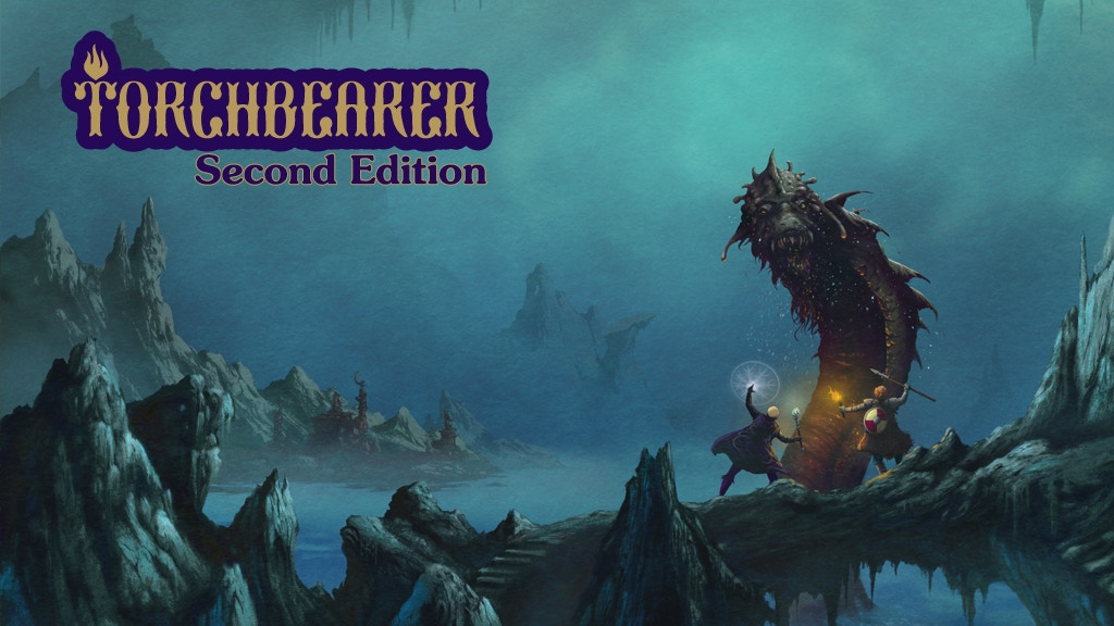 Torchbearer 2nd Edition project video thumbnail