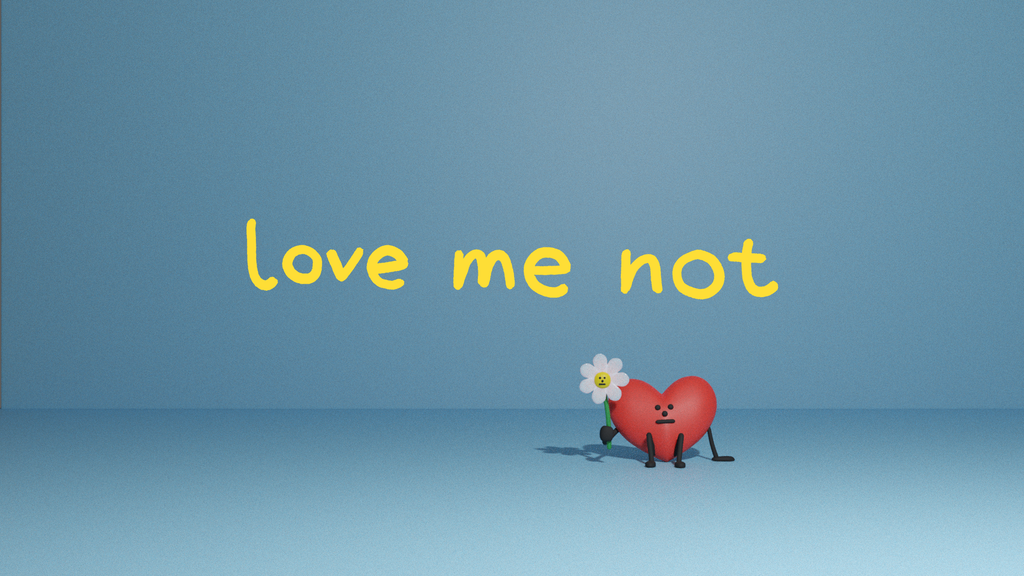 Love Me Not - S/S Collection project video thumbnail