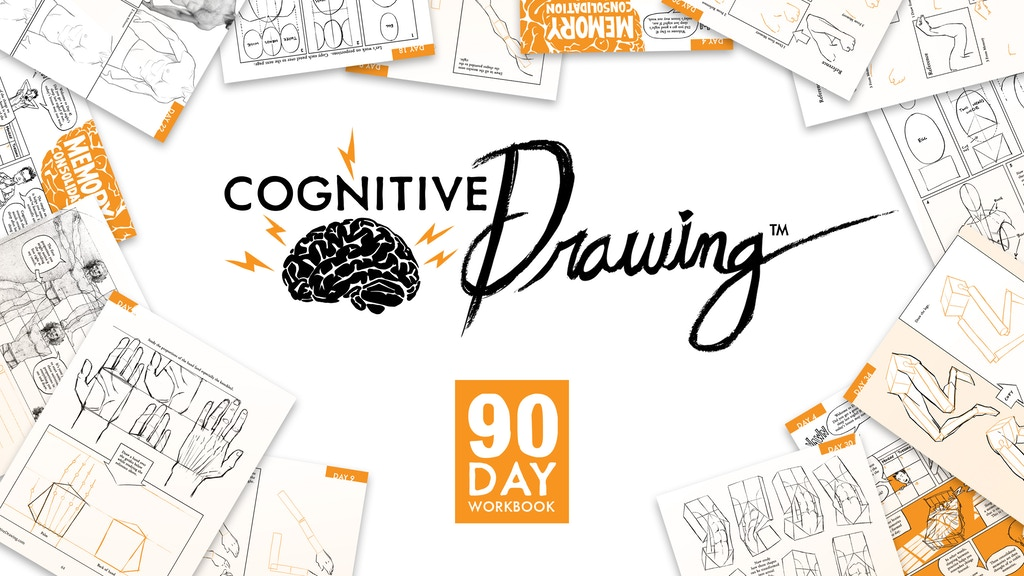 Cognitive Drawing project video thumbnail