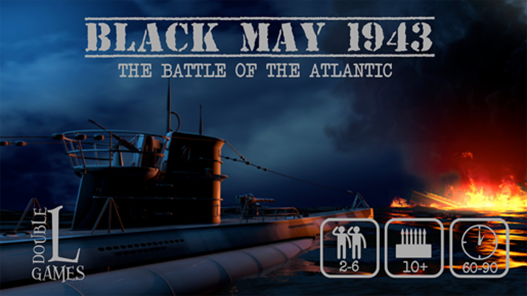 Project image for Black May 1943, The Battle of the Atlantic