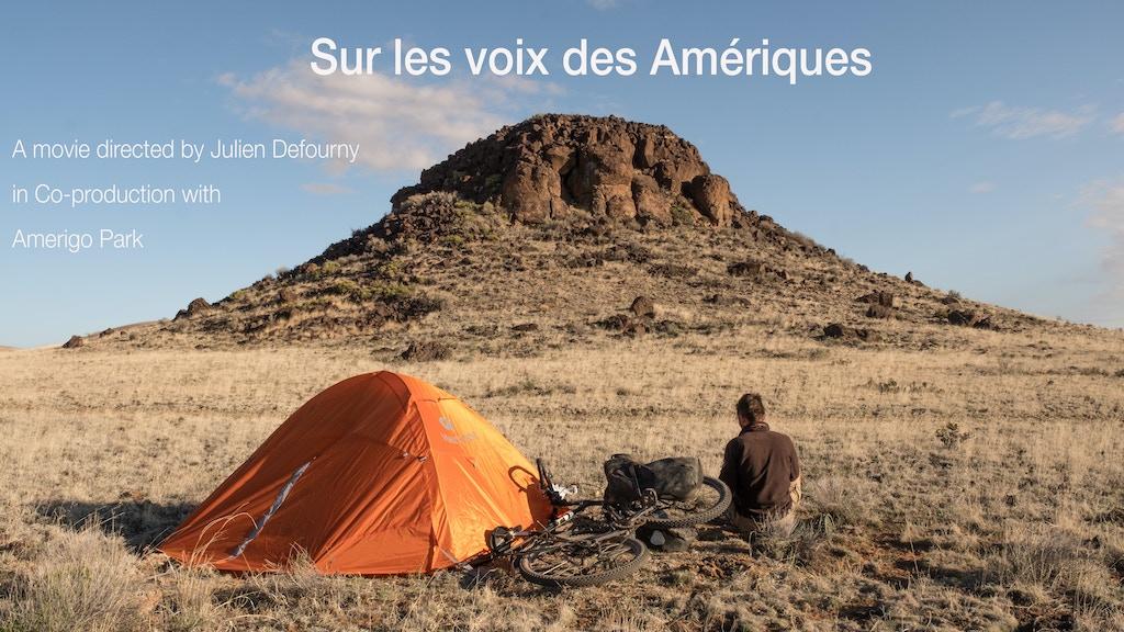 Sur les Voix des Amériques project video thumbnail