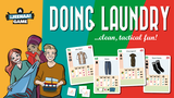 Doing Laundry thumbnail