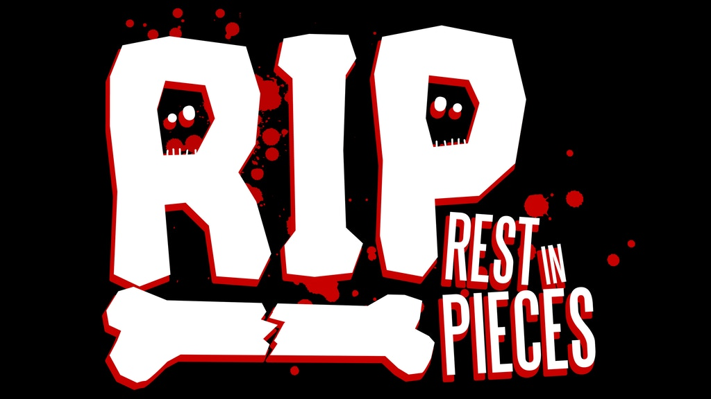 Project image for RIP: Rest In Pieces