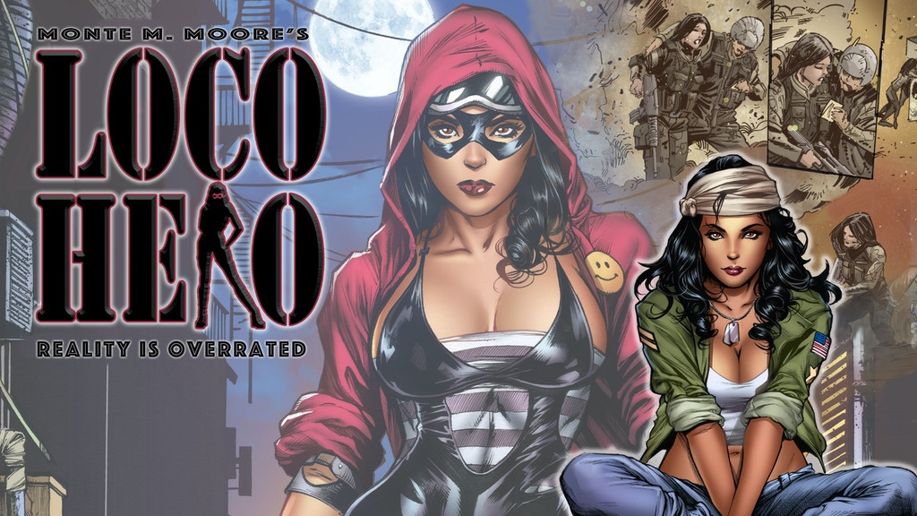 Loco Hero