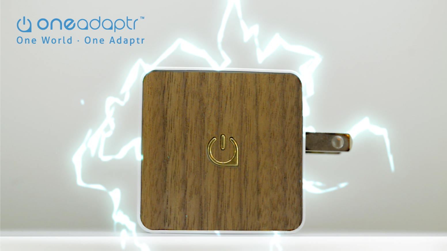 A powerhub that's all in one, smaller than a credit card, delivers 85W of power and boasts 93% efficiency.