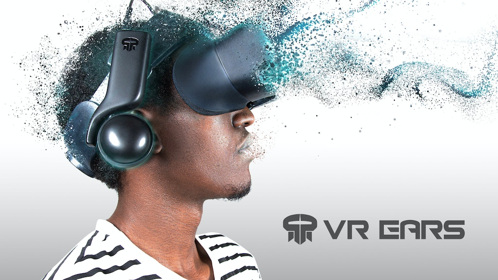 VR Ears | Hear Off-World, Listen Off-Ear
