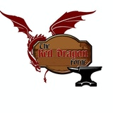 The Red Dragon Forge