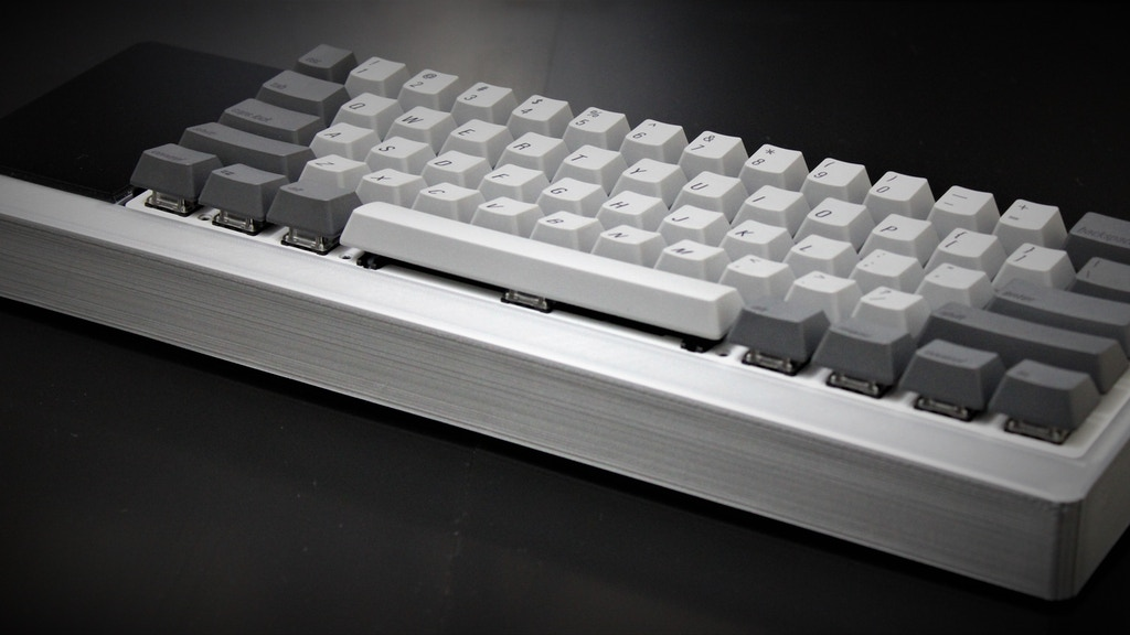 The K100 Multitop Keyboard Computer!