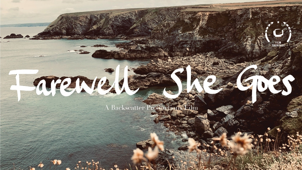 Project image for Farewell She Goes