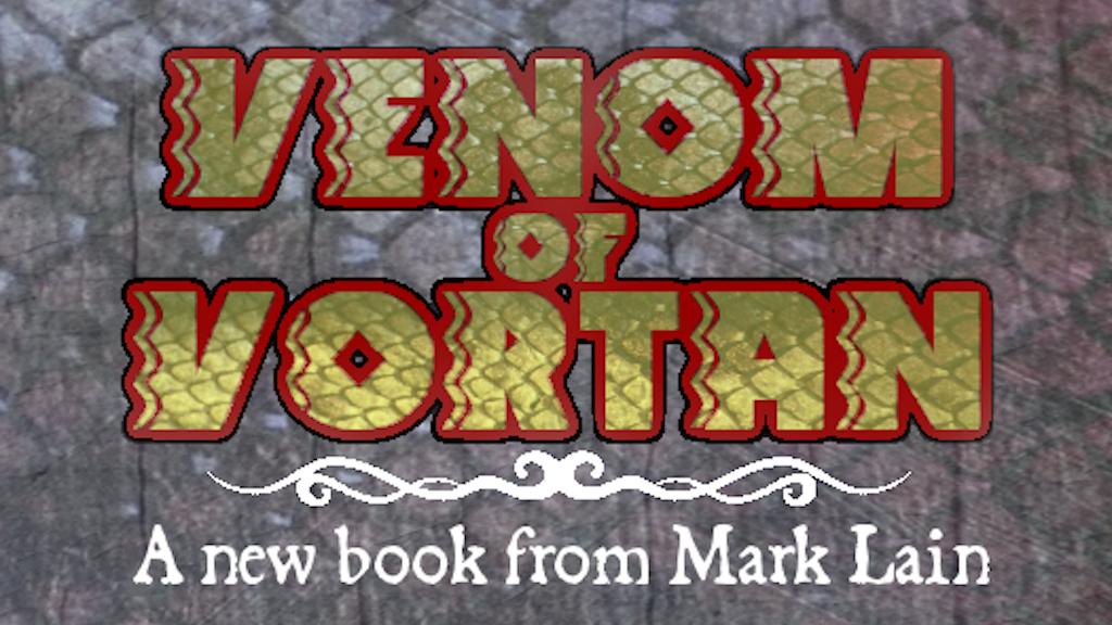 Project image for Destiny's Role 2: Venom of Vortan