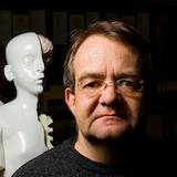 Dr Paul Trotman