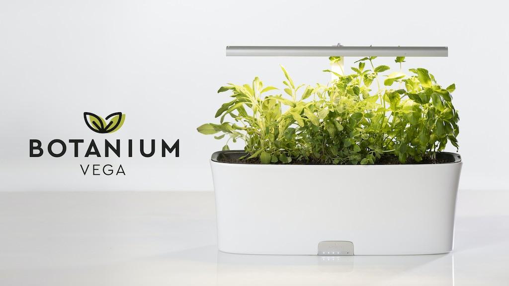 Botanium Vega - Simplified Indoor Gardening project video thumbnail