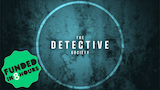 The Detective Society: immersive, monthly mystery packages. thumbnail