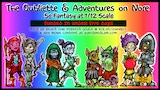 The Oubliette & Adventures on Nore – New 5e Fantasy Setting thumbnail