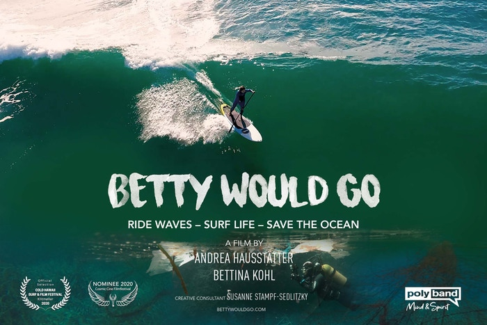 An inspiring documentary to EMPOWER YOUR LIFE by connecting you with the MAGIC OF THE OCEAN and sharpen the awareness to protect this life essential resource. Premiere 6. February 2020 Hamburg / Germany. Nominee & Official Selection at film festivals 2020