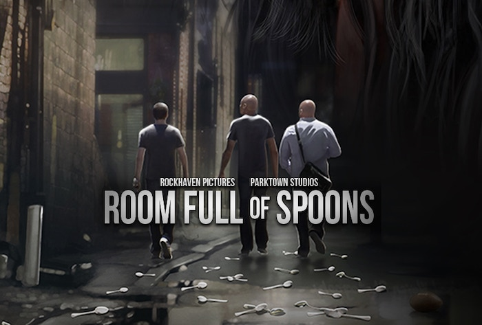 Room Full of Spoons is a documentary