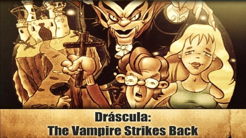 Dráscula: The Vampire Strikes Back for SEGA Dreamcast project video thumbnail