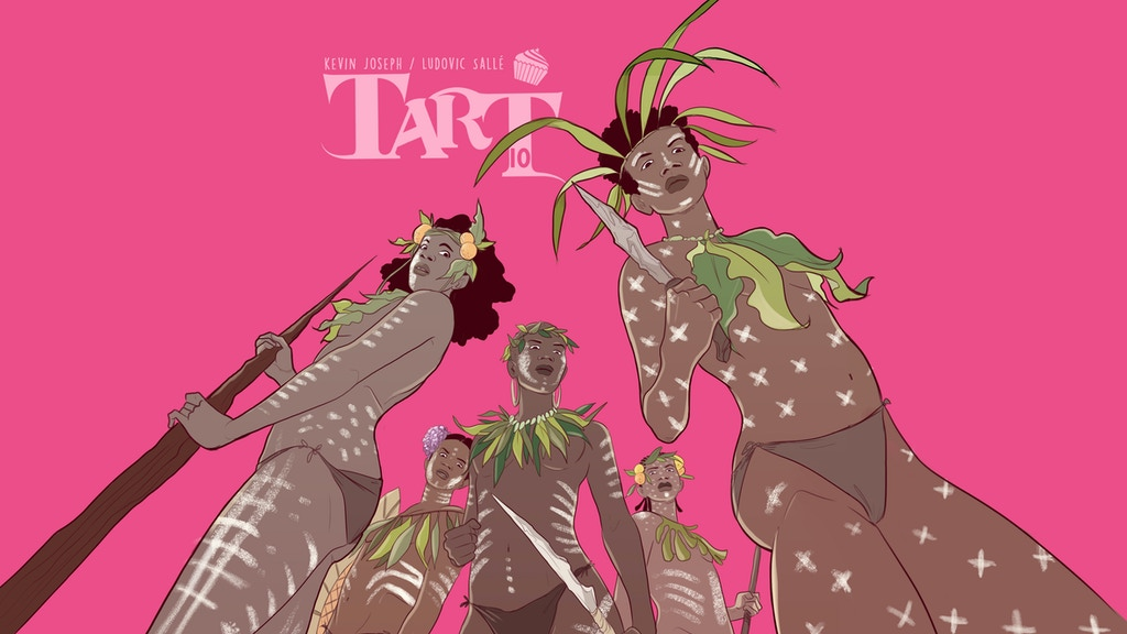 Tart 1-10: The Origins of Tart Acid & The Toxic Universe project video thumbnail