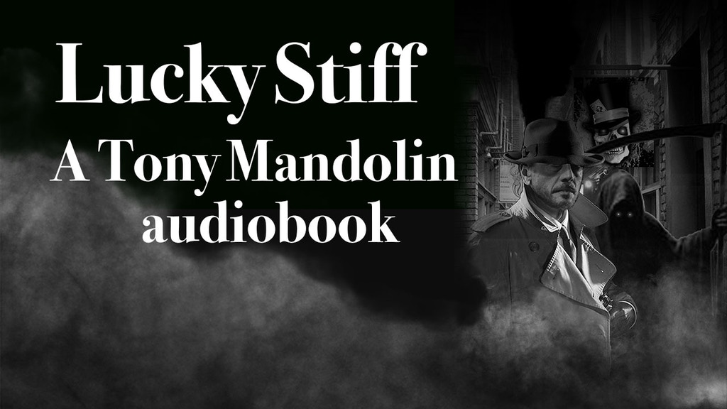 Project image for Lucky Stiff