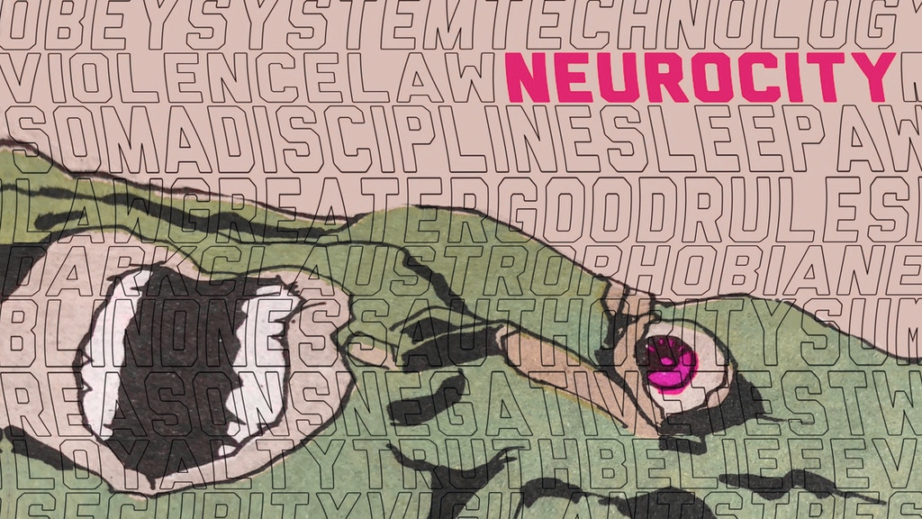 Project image for NEUROCITY