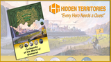 Hidden Territories - Every Hero Needs a Quest! thumbnail