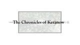 The Chronicles of Keranow: a campaign for D&D 5th Edition thumbnail