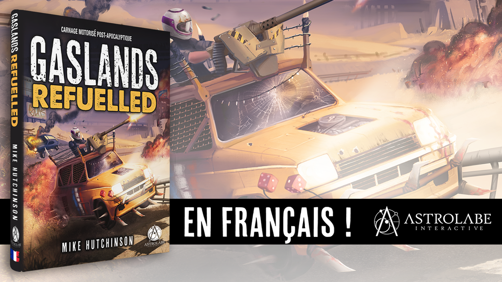 GASLANDS : REFUELLED Version Française project video thumbnail