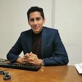Sergio Paolo Velasco Cruz