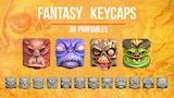 Fantasy Keycaps thumbnail