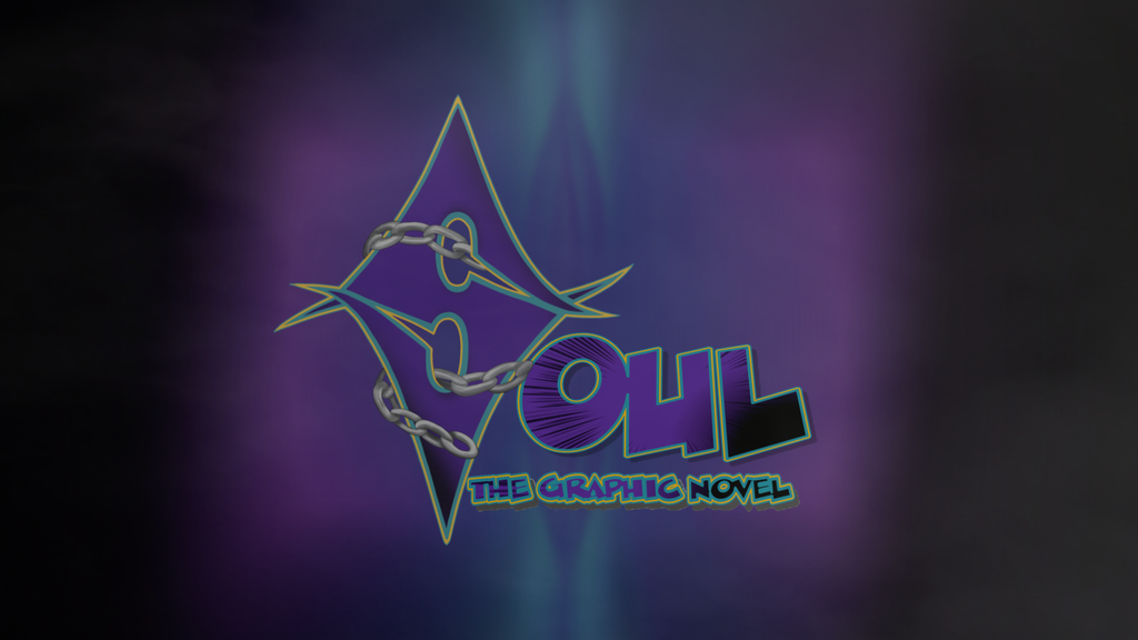 SOUL, The Graphic Novel project video thumbnail