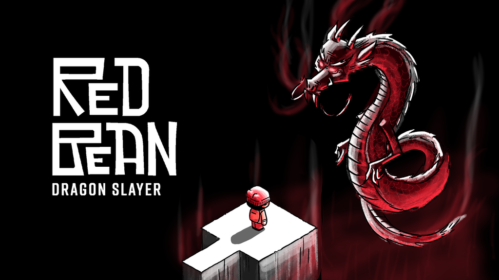 Red Bean: Dragon Slayer project video thumbnail