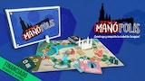 Mañópolis: ¡Construye y conquista la ciudad! thumbnail
