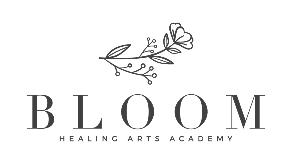 Project image for Bloom Healing Arts Academy