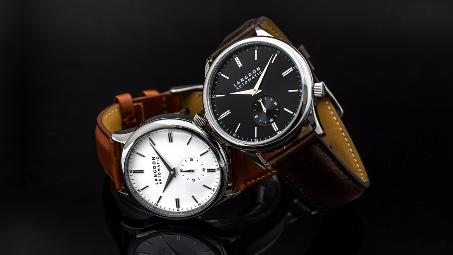 Vintage inspired timepieces at an unbelivably affordable price.