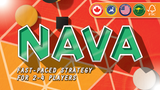 Nava: The fast-playing abstract game thumbnail