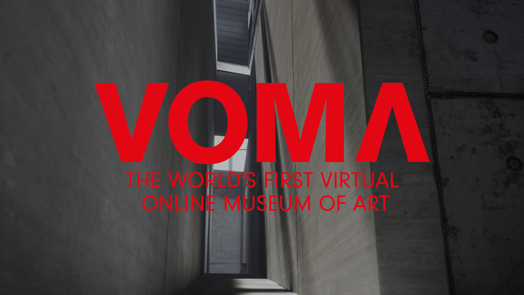 VOMA - a free virtual art museum for everyone! project video thumbnail
