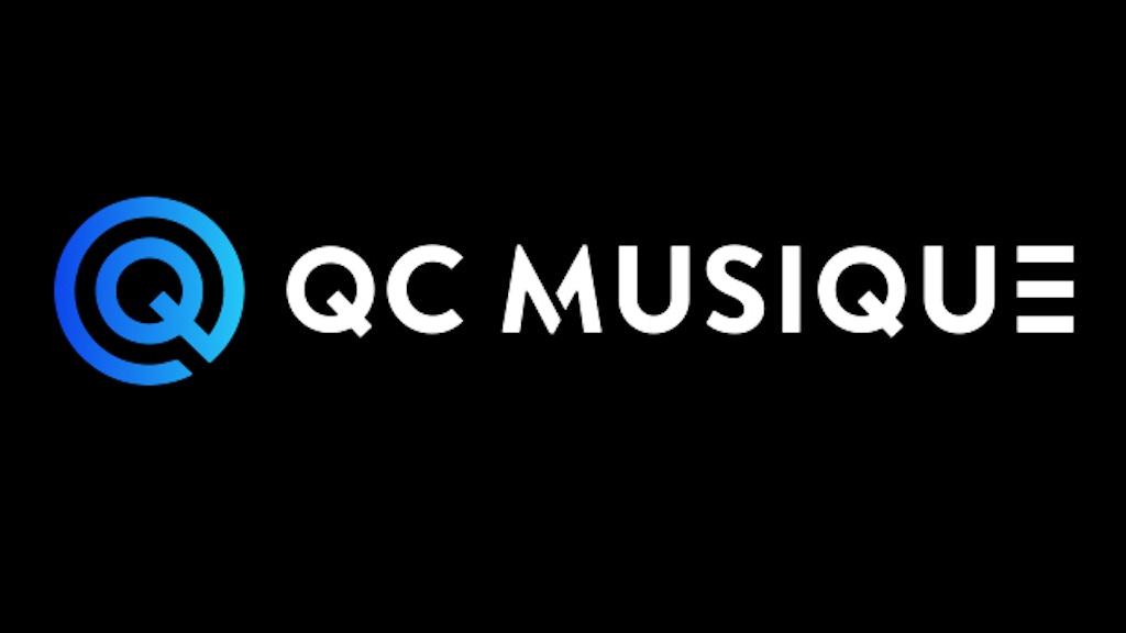 Qc musique project video thumbnail