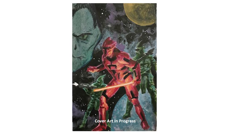 Galaxy Ascendant 7: A Worthy Sacrifice project video thumbnail